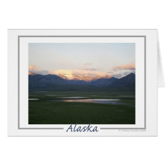Northern Alaska Cards