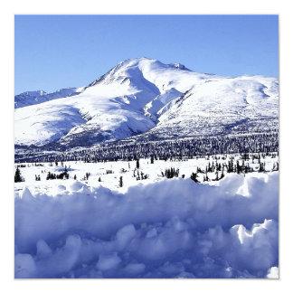Northern Alaska Invitation