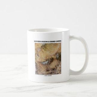 Northern Arizona and Grand Canyon (Picture Earth) Coffee Mug