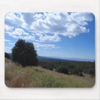 Northern Arizona View Mouse Pad