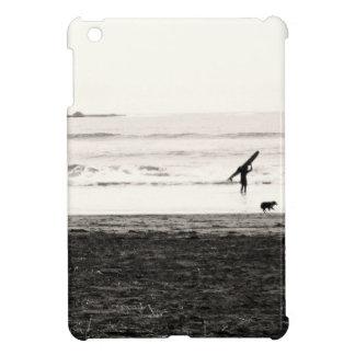 Northern California Beach Scene Cover For The iPad Mini