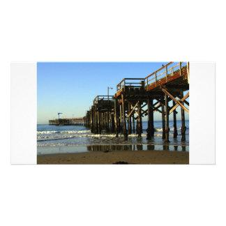 Northern California Card