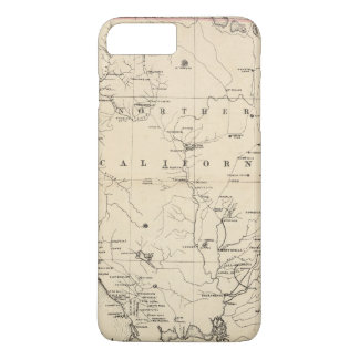 Northern California iPhone 7 Plus Case
