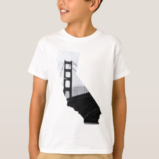 Northern California Pride T-Shirt
