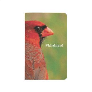 Northern Cardinal 2 Journal