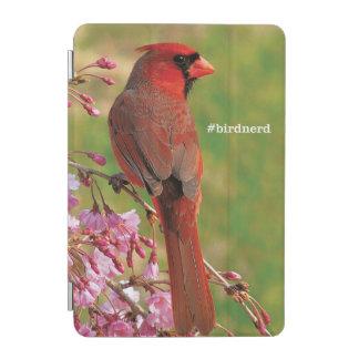 Northern Cardinal iPad Mini Cover