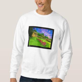 Northern College Temple Sweatshirt