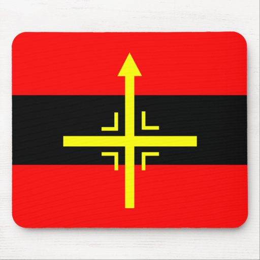 Northern Command Indian Army, India Mouse Pad