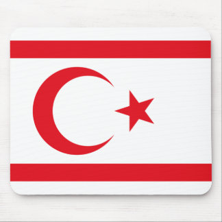 northern cyprus mouse pad
