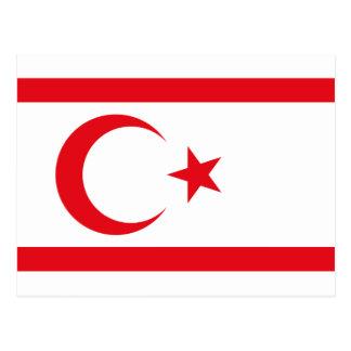 northern cyprus postcard