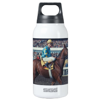 northern dancer SIGG thermo 0.3L insulated bottle