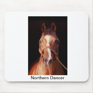 Northern Dancer...World's Greatest Stallion Mouse Pad