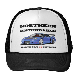 NORTHERN DISTURBANCE HAT