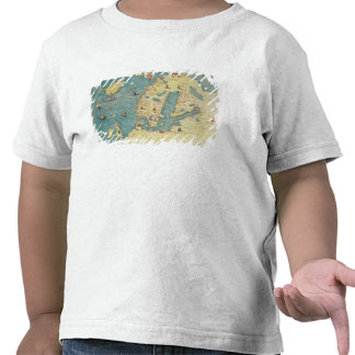 Northern Europe Shirt