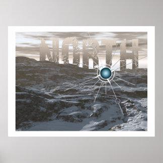 Northern Exposure Print