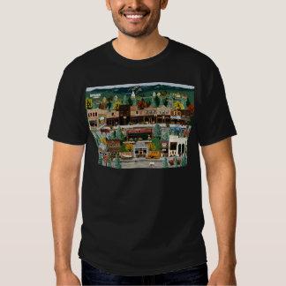 """Northern Exposure"" ~ Roslyn, Washington Shirt"