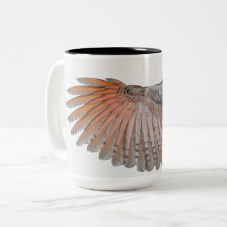 Northern Flicker Large Mug