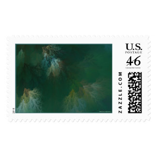 NORTHERN FOREST CANOPY POSTAGE