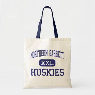 Northern Garrett - Huskies - High - Accident Bags