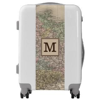 Northern Germany | Monogram Luggage