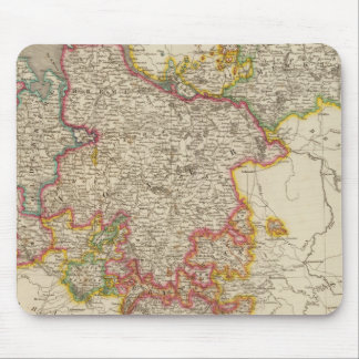 Northern Germany Mousepads