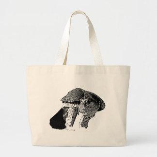 Northern Goshawk Tote Bag
