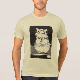 Northern Hairy-Nosed Wombat by JooYoung Choi Tee Shirt