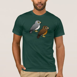 Northern Harrier pair T-Shirt