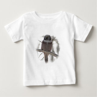 Northern Hawl Owl 7 Baby T-Shirt