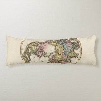 Northern Hemisphere 2 Body Pillow