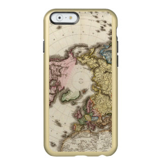 Northern Hemisphere 2 Incipio Feather Shine iPhone 6 Case