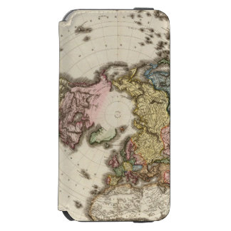 Northern Hemisphere 2 iPhone 6/6s Wallet Case