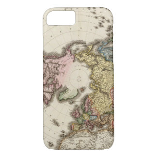 Northern Hemisphere 2 iPhone 8/7 Case