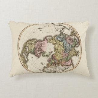 Northern Hemisphere 2 Accent Pillow