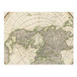 Northern Hemisphere 3 Postcard