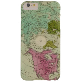 Northern Hemisphere 4 Barely There iPhone 6 Plus Case