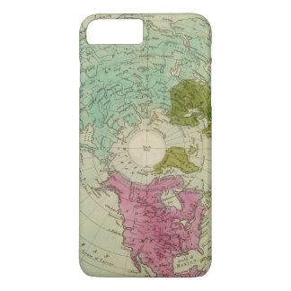 Northern Hemisphere 4 iPhone 8 Plus/7 Plus Case