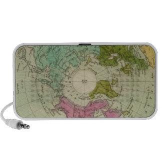 Northern Hemisphere 4 Laptop Speakers