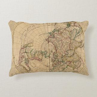 Northern Hemisphere 5 Accent Pillow
