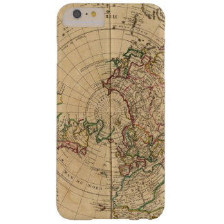 Northern Hemisphere 5 Barely There iPhone 6 Plus Case