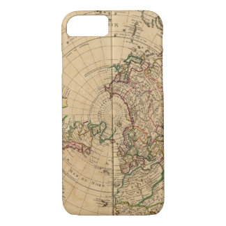 Northern Hemisphere 5 iPhone 8/7 Case