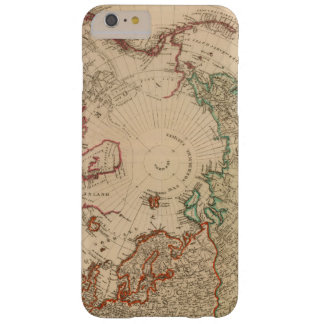 Northern Hemisphere, Arctic Barely There iPhone 6 Plus Case