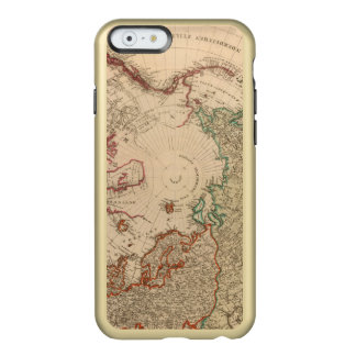 Northern Hemisphere, Arctic Incipio Feather Shine iPhone 6 Case