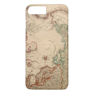 Northern Hemisphere, Arctic iPhone 8 Plus/7 Plus Case