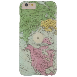 Northern Hemisphere Barely There iPhone 6 Plus Case