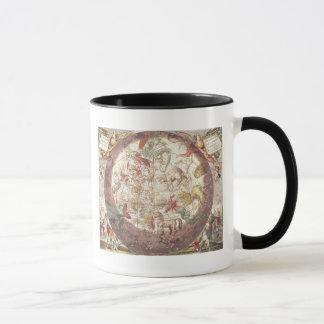 Northern  Hemisphere, from 'The Celestial Mug