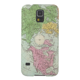 Northern Hemisphere Galaxy S5 Case