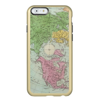 Northern Hemisphere Incipio Feather Shine iPhone 6 Case