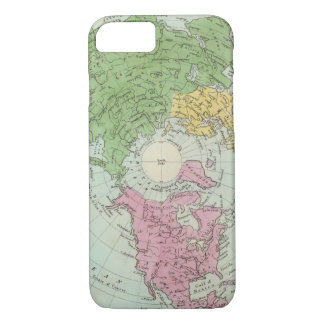 Northern Hemisphere iPhone 8/7 Case