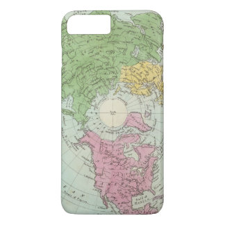 Northern Hemisphere iPhone 8 Plus/7 Plus Case